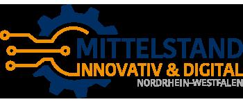 Mittelstand Innovativ NRW Logo